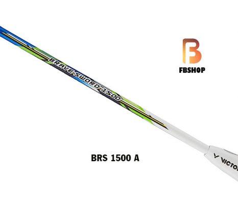 vợt cầu lông victor BRS 1500 A - đũa
