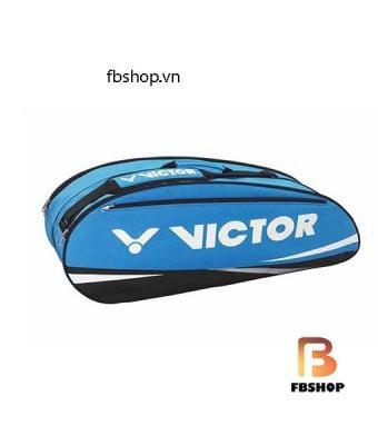 Bao vợt cầu lông Victor BR5202 Xanh