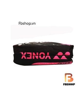 Bao vợt cầu lông Yonex BAG 9526 EX hồng
