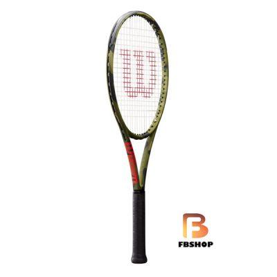 Vợt Tennis Wilson Blade 98L Camo