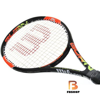 Vợt Tennis Wilson Burn 100 Team