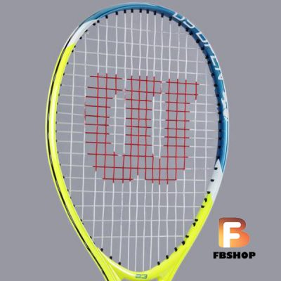 Vợt Tennis Wilson US Open 23 Yellow
