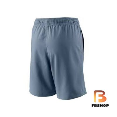 Quần Tennis Wilson Boys Team 7 Grey