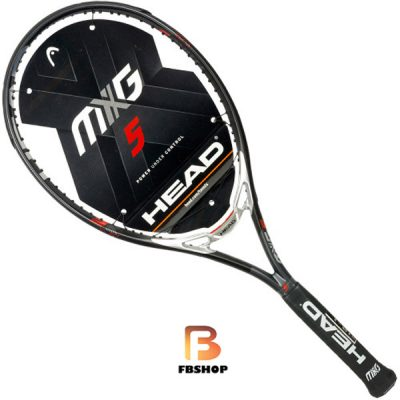 Vợt tennis Head MxG 5