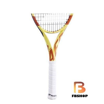 Vợt tennis Babolat Pure Aero Lite Roland Garros
