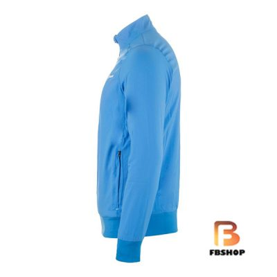 Áo Babolat Club Jacket Blue