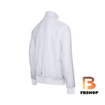 Áo Babolat Club Jacket White
