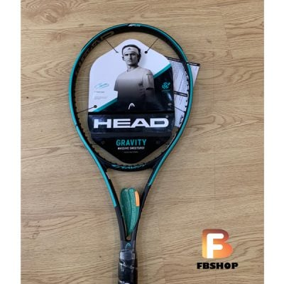 Vợt Tennis Head Graphene 360 Gravity